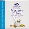 Derma E Psorzema Natural Relief Creme For Scaling Flaking and Itching -- 4 oz