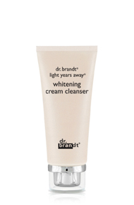 Dr. Brandt Light Years Away Whitening Cream Cleanser 3.17 oz