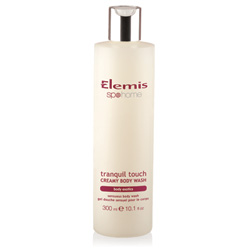 Elemis Spa At Home Tranquil Touch Creamy Body Wash - 300ml