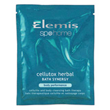 Elemis Spa At Home Cellutox Herbal Bath Synergy - 30g x 10