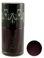 Beauty Without Cruelty Attitude Nail Color Deepest Mulberry 0.34 oz