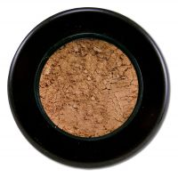 Beauty Without Cruelty Mineral Loose Eyeshadow Vanity (Dark Tan) 0.05 oz