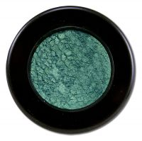 Beauty Without Cruelty Mineral Loose Eyeshadow Envy (Light Green/Blue) 0.05 oz
