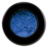 Beauty Without Cruelty Mineral Loose Eyeshadow Lust (Indigo) 0.05 oz