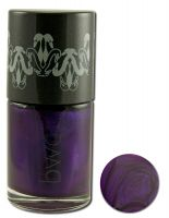 Beauty Without Cruelty Attitude Nail Color Rich Plum 0.34 oz