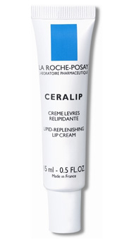La Roche-Posay Ceralip Lipid Replenishing Lip Cream - 0.5 FL. OZ. - Tube