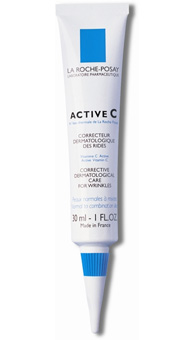 La Roche-Posay Active C Anti-Wrinkle Concentrate - 1.0 fl oz.