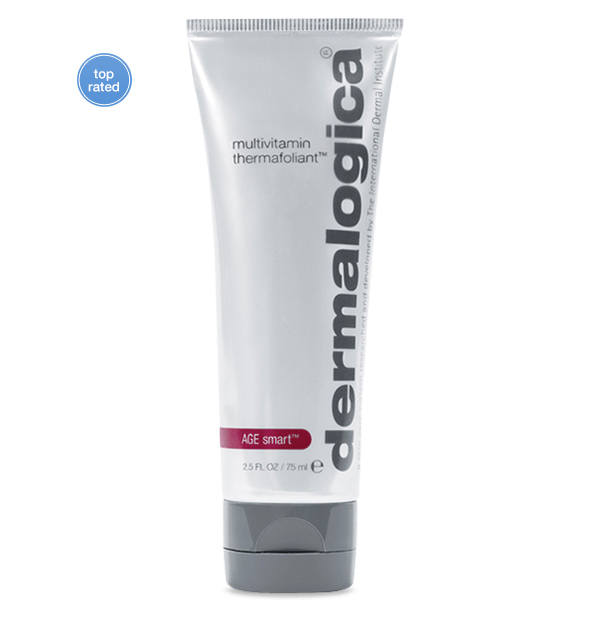 Dermalogica MultiVitamin Thermafoliant, 2.5oz (75ml)