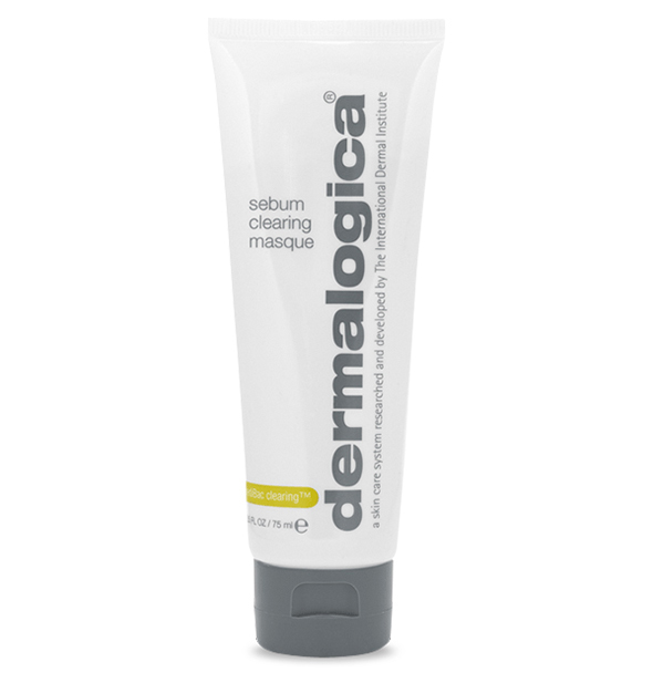 Dermalogica Sebum Clearing Masque 2.5 oz (75 ml)