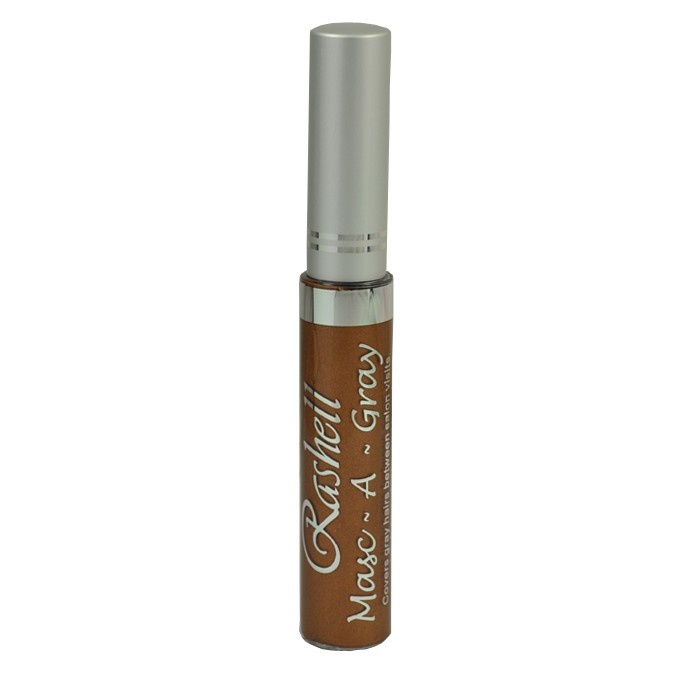 Rashell Hair Mascara Medium Ash Brown