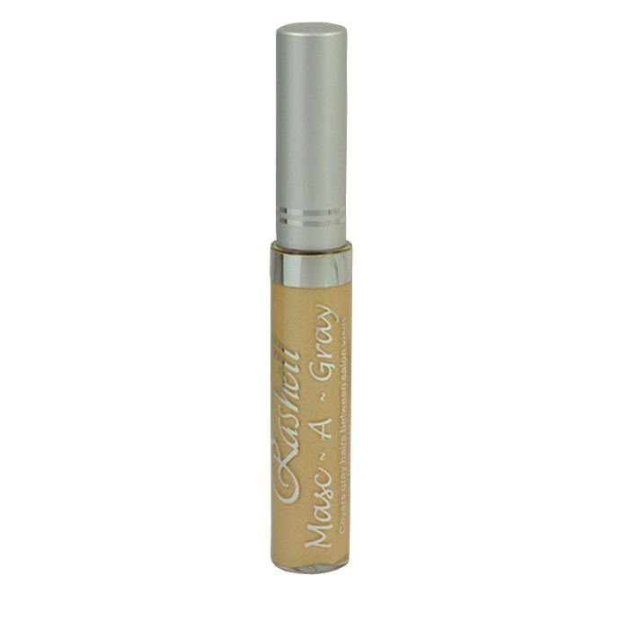 Rashell Hair Mascara Natural Light Blond