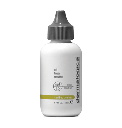 Dermalogica Oil Free Matte SPF30, 1.7oz (50ml)