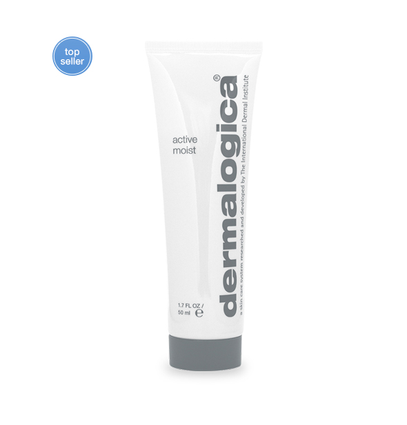 Dermalogica Active Moist, 1.7 oz (50 ml)
