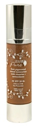 100% Pure Tinted Moisturizer SPF 20 Mousse (Deep Tan) 1.7 oz