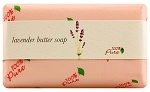 100% Pure Lavender Butter Soap 4.5oz