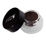 100% Pure Shimmery Chocolate Eyeliner Gel