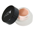 100% Pure Satin Cream Eye Shadow Belize 0.12 oz