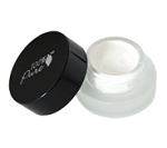 100% Pure Satin Cream Eye Shadow Halo 0.12 oz