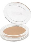 100% Pure Peach Bisque w/SPF20  (medium)  Healthy Face Powder Foundation