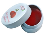 100% Pure Cranberry Lip Butter 9g/.35oz