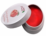 100% Pure Peach Lip Butter 9g/.35oz