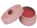 100% Pure Raspberry Lip Butter 9g/.35oz
