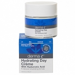 Derma E Hyaluronic Acid Day Creme -- 2 oz