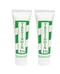 Tretinoin.1%-1oz-2 for $80.00 (Generic)