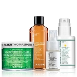 Peter Thomas Roth NEW CUCUMBER DETOX KIT