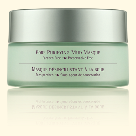 June Jacobs Pore Purifying Mud Masque 4oz