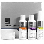 Obagi CLENZIderm M.D. Starter Set Normal to Oily