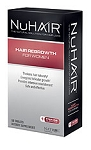 NuHair Regrowth for Women 60 tabs