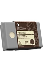 Pangea Canadian Pine with White Sage Bar Soap 3.75 oz / 106 g