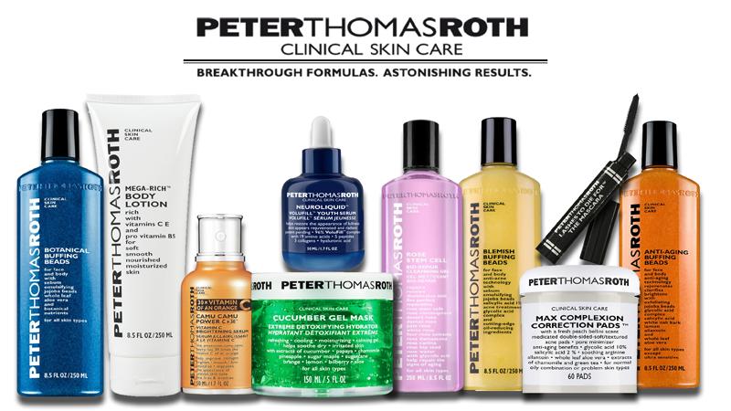 Peter Thomas Roth Shampoo Travel Size