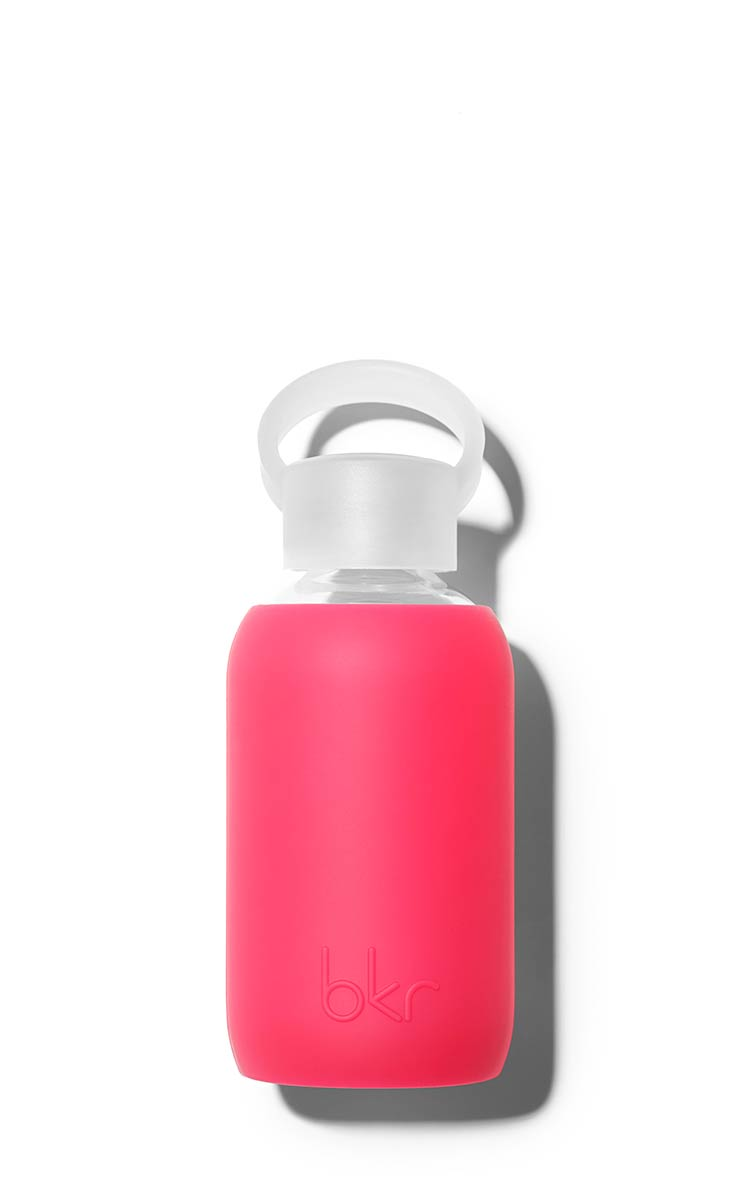 BKR Water Bottle -  Bisous 8.5 oz / 250 ml