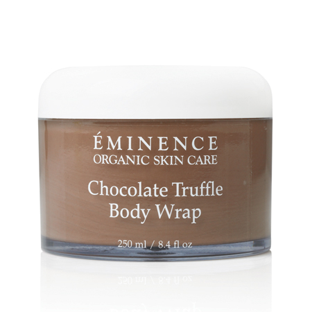 Eminence Chocolate Truffle Body Wrap 8.4oz / 250ml