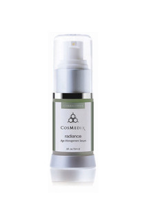 Cosmedix Radiance Age Management Serum .5 fl oz