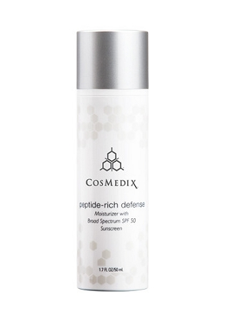 Cosmedix Peptide-Rich Defense 1.7oz