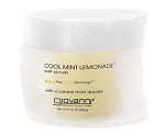 Giovanni Mint Lemonade Cooling Salt Scrub 9 oz