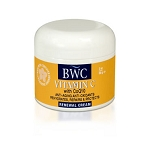 Beauty Without Cruelty Skin Vitamin C Organic Renewal Cream 2 oz