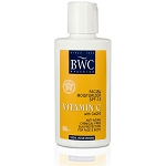 Beauty Without Cruelty Skin Vitamin C Organic Facial Moisturizer SPF12 4 oz