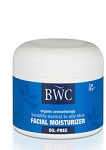 Beauty Without Cruelty Skin Oil Free Facial Moisturizer 2 oz