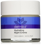 Derma E Hyaluronic Acid Night Creme 2 oz