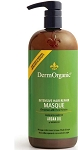 DermOrganic Intensive Hair Repair Masque 8.5 OZ