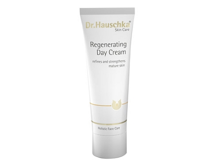 Dr. Hauschka Regenerating Day Cream 1.3 fl oz / 40 ml  EXP 11/16