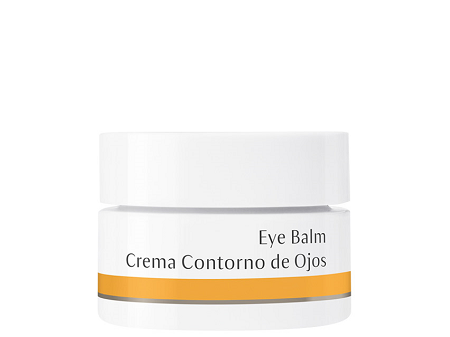 Dr. Hauschka Eye Balm 0.34 fl oz / 10 ml  EXP 11/16
