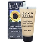 Ecco Bella  Liquid Foundation Natural 1 oz