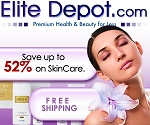 EliteDepot.com Gift Certificate $5 Value