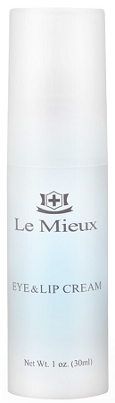 Le Mieux Eye & Lip Cream 1oz