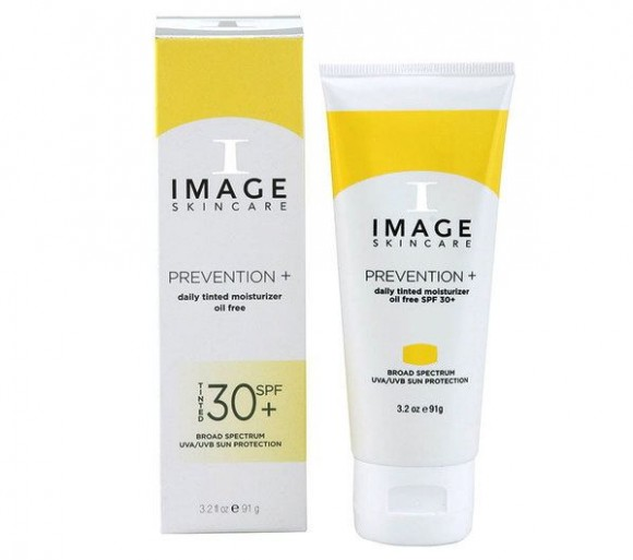 Image Skincare Prevention+ Daily Hydrating Moisturizer SPF30 3.2oz